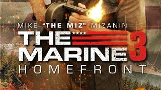 The Marine 3: Homefront (2013) killcount