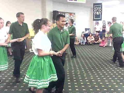 West Virginia State Dance Ambassadors