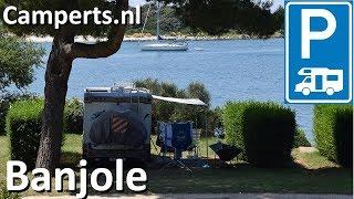 Camping Village Indije, Banjole, Istrië, Kroatië (English subtitled)