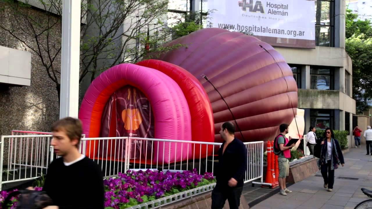 cirugía de próstata en el hospital magenta de youtube
