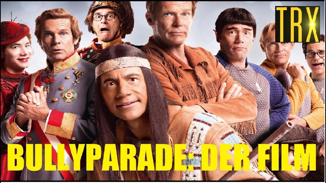 Bullyparade Film Kritik
