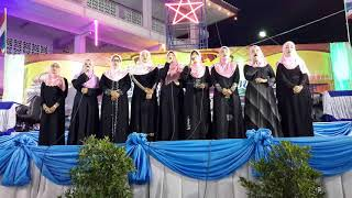 Robbi Ya Robbi Sallimna yamaluddeen 39 s women group.mp3