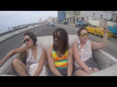 Cuba Libre June 2017