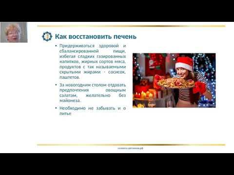 Андреева С.Д. «Печень дала сбой? КФС всегда с тобой!»