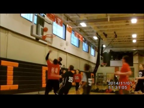 Austin Redmun with mb nation ,some clips from 2014 8th graders and more