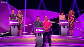 Pointless Series12 episode 53