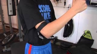 Shooting Buddy Training Aid for Basketball Mp3