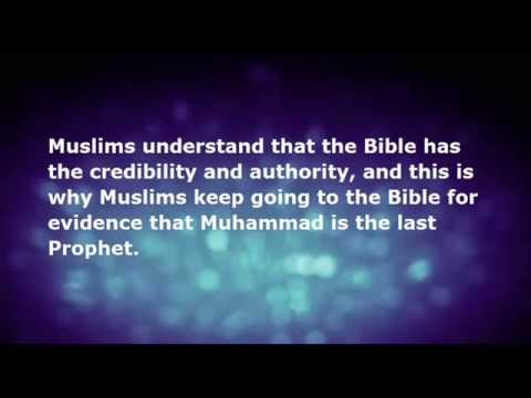 Proving Islam wrong is Easy | Is Muhammad the Last or False Prophet?