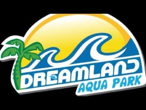 Dreamland Aqua Waterpark Umm al Quwain 2017
