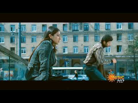 Sakiyae Dhaam Dhoom 2008 Video Song SunHD 1080p
