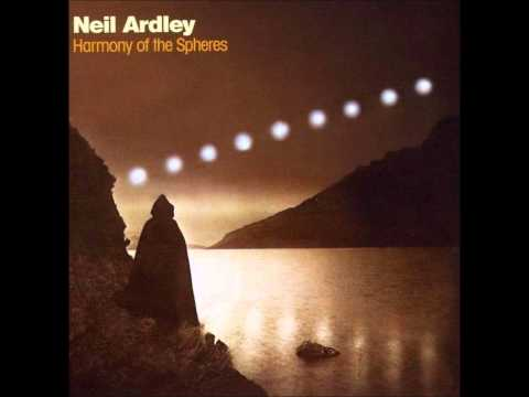 European Rock Collection Part4 / Neil Ardley -Harmony Of The Spheres(Full Album)