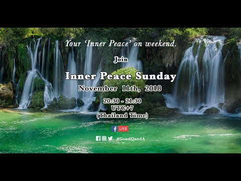 iPSunday Live - Nov 11, 2018