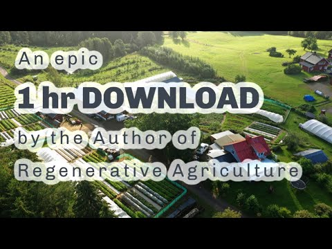 THIS IS HOW REGENERATIVE AGRICULTURE WORKS