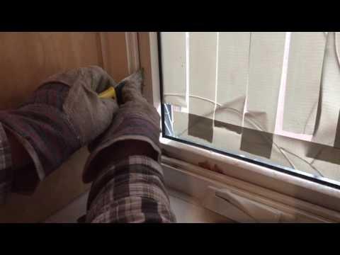 Double Pane Windows in Allen