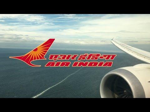 Air India 314 | Afternoon Landing in Osaka (Kansai) | Boeing 787-8
