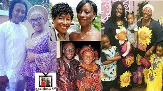 Patience Ozokwor Husband Children Grandkids and Things you Probably don39t know about her