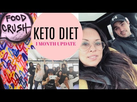 What's a Fat Bomb? Keto Update | Diary of a Girl Boss Mommy