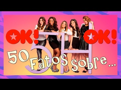 Generate 50 FATOS SOBRE: FIFTH HARMONY Images