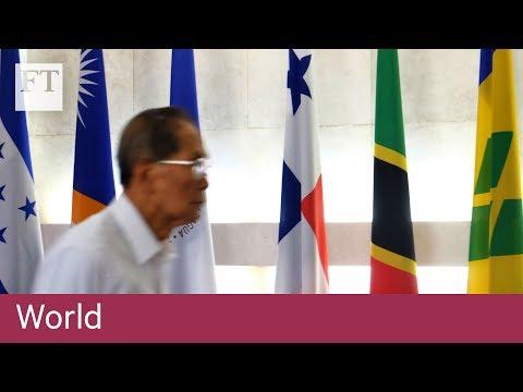 Panama cuts ties with Taiwan | World