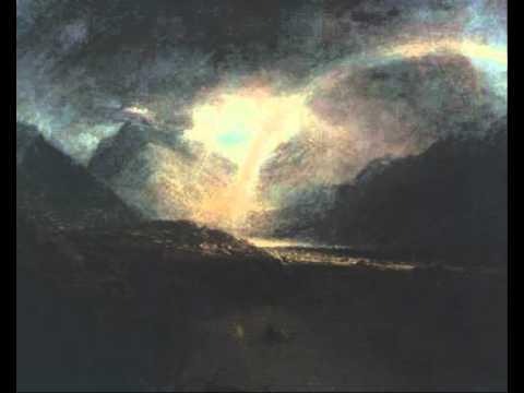 Ernest John Moeran: Symphony in G minor (1934/1937)