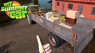 My Summer Car - SPECIAL DELIVERY