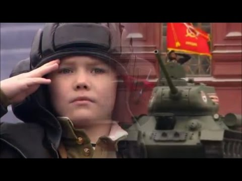 Russia's Victory Day Parade 2017: Best Moments !!!