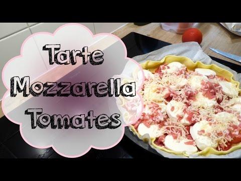 tarte-tomates-mozzarella---recette-#2