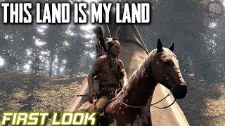 This Land Is My Land Gameplay | First Look | Part 1