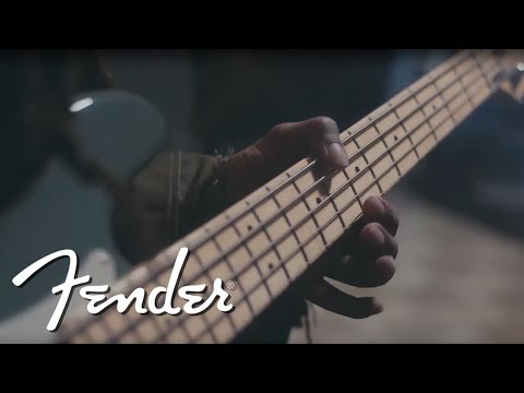 Welcome to the World of Fender Guitars | Fender
