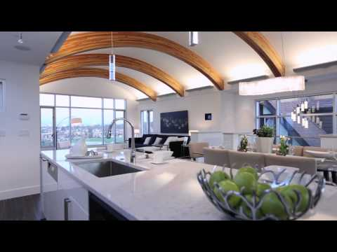 Vancouver West Side Modern Contemporary Architectural Home For Sale (4296 Quesnel Dr)