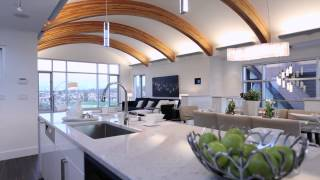 Vancouver West Side Modern Contemporary Architectural Home For Sale  4296 Quesnel Dr