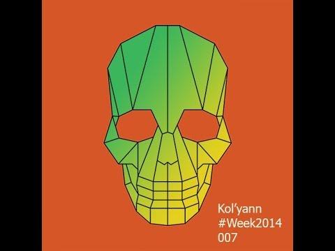Смотреть клип Kol'yann - #Week2014 007 онлайн бесплатно в качестве