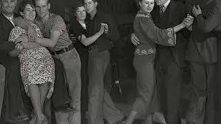 Polish Tango 1930: Tadeusz  Faliszewski - Kochaj mnie a będę twoją (Love Me & I'll Be Yours) 1930