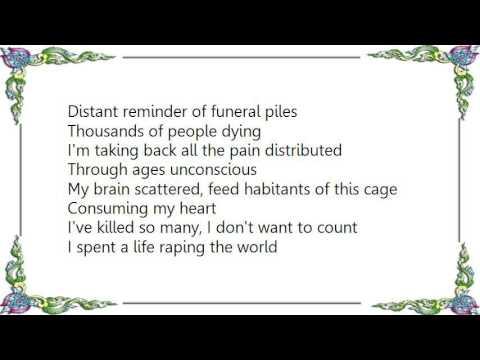 Gojira - Yama's Messengers Lyrics
