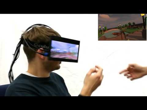 FaceDisplay: Enabling Multi-User Interaction for Mobile Virtual Reality