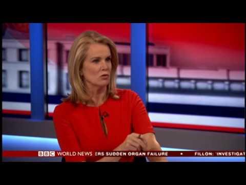 Kurt Volker Interviewed on the BBC, February 2, 2017