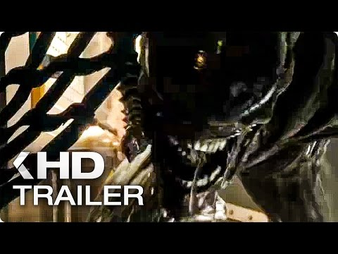 "Thumbnail: ALIEN: Covenant ""Until We See Each Other Again"" TV Spot & Trailer (2017)"