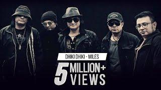 dhiki dhiki miles wind of change pre season at gaan bangla tv