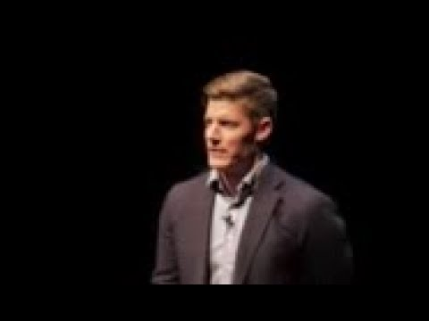 How a Voluntary Stint with the Navy SEALs Changed my Life | Jared Smith | TEDxUAlberta