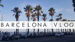 Álomvárosom Barcelona | AvianaRahl