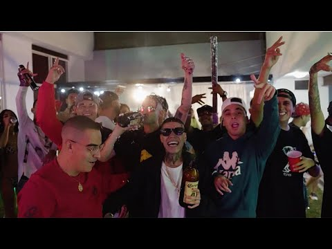 No Llegaré (Remix) Neto Peña Ft. MC Davo x GeraMX x Santa Fe Klan x Zornoza \u0026 Zxmyr