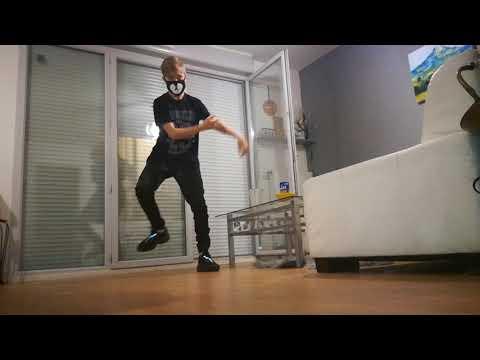 Movie - Zaya Sosho ft Cosha (Dance)