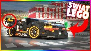 LEGO FORZA HORIZON 4 - ZDOBYŁEM LEGO MCLARENA SENNE!