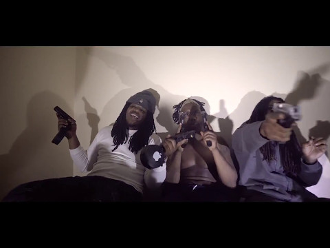 FYB J Mane x FBG Duck - Smoke(Official Video)