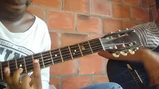 Becky G Paulo Londra Cuando Te Bes Cover Guitar by Denilson.mp3