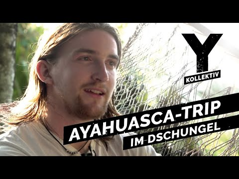 Ayahuasca: Was ist dran am Hype? Zwischen Ritual und Therapie