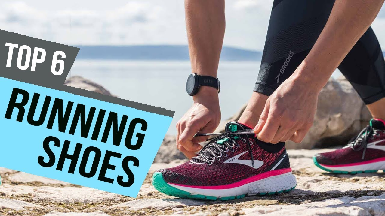 6 Best Running Shoes 2019 Reviews - YouTube