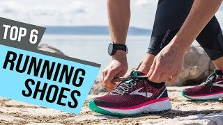 6 Best Running Shoes 2019 Reviews