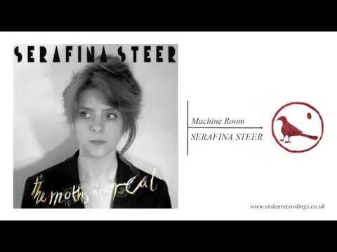 Serafina Steer - Machine Room