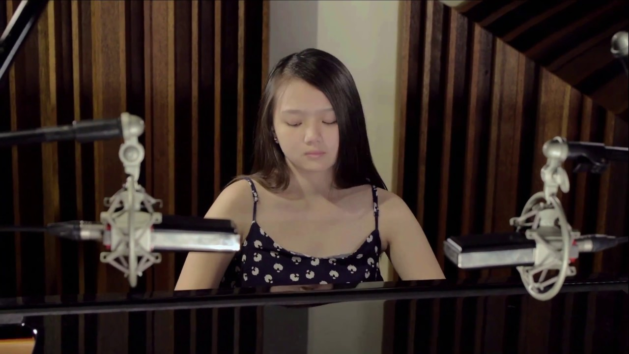 Kesempurnaan Cinta ( Rizky Febian ) Piano Cover - YouTube